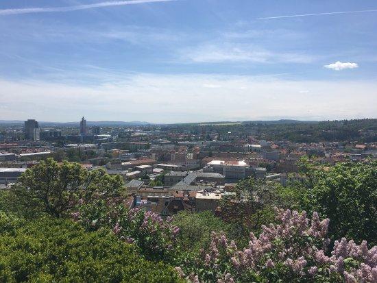 Brno, Repubblica Ceca: Spilberk Castle