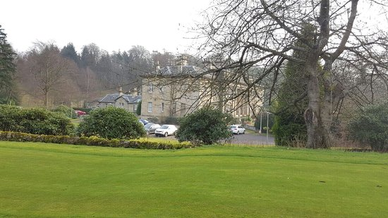 Balbirnie House: photo2.jpg