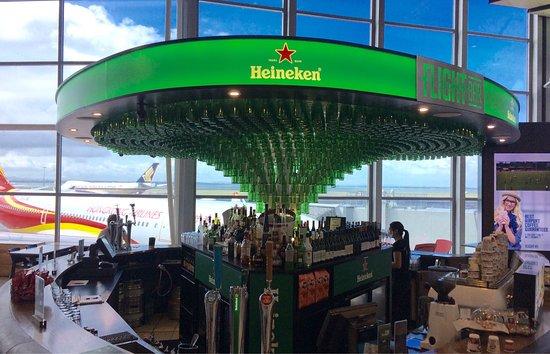 Flight Bar