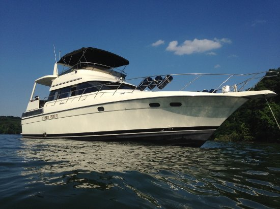 Kentucky Lake Boat Charters