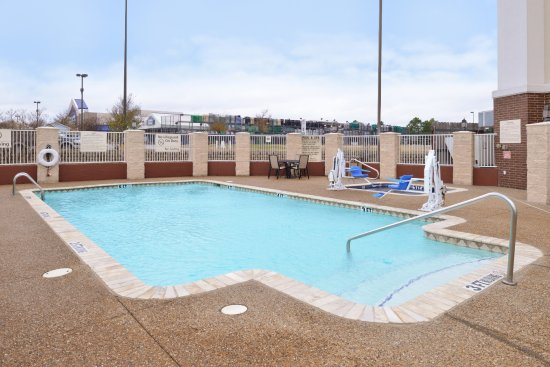 Pictures of Hampton Inn & Suites Greenville - Greenville Photos