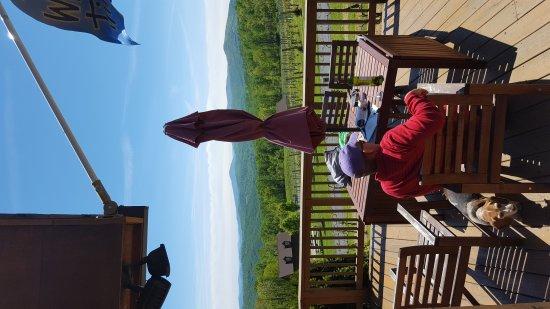 Linden, Вирджиния: Fox Meadow Winery