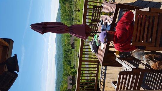 Linden, VA: Fox Meadow Winery