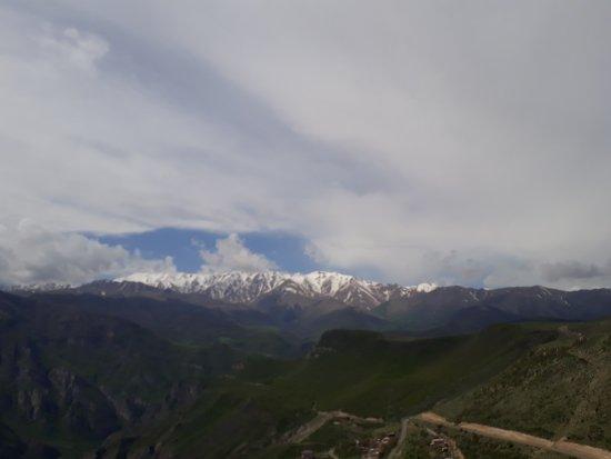 Syunik Province, Armenia: Татев
