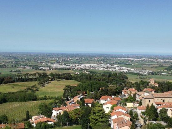 Balcone della Romagna