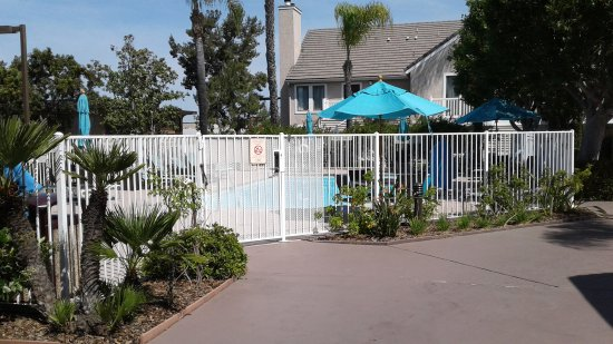 Residence Inn San Diego Central Foto