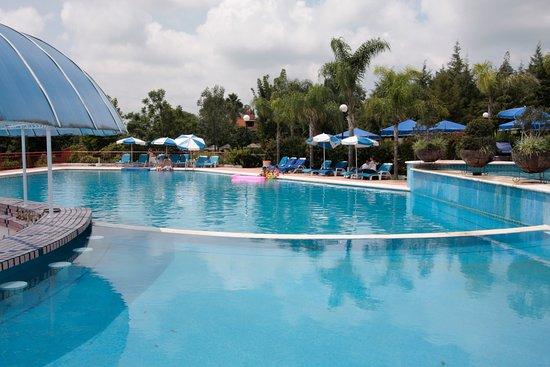Club Campestre Paraíso del Sol