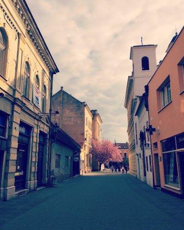 City of Komarno