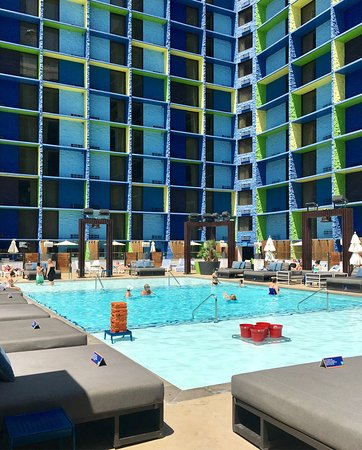 The LINQ Hotel & Casino