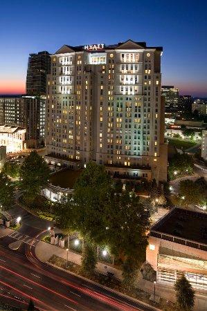 Grand Hyatt Atlanta In Buckhead 159 ̶2̶5̶4̶ Updated