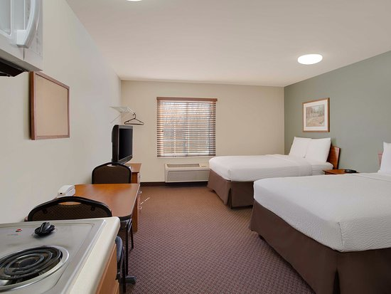 Woodspring Suites Richmond Fort Lee Colonial Heights Va