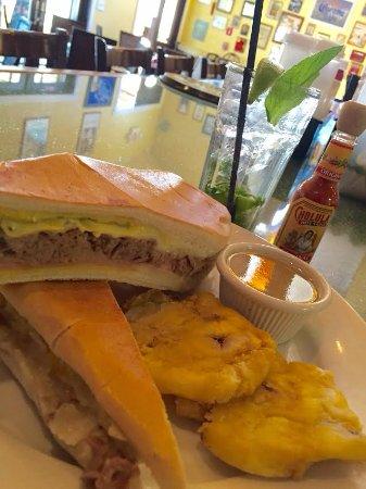 Havana Tropical Cafe Nj