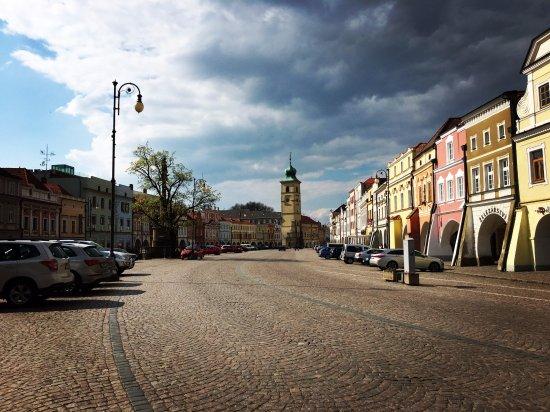 Eastern European Restaurants in Litomysl