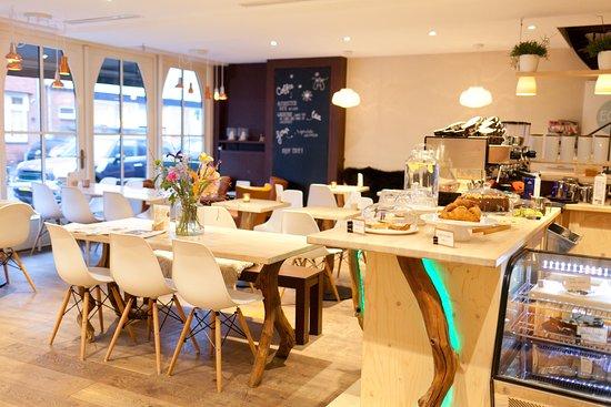 ECHT ALKMAAR - Restaurantbeoordelingen - Tripadvisor