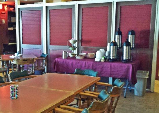 Rhinelander, WI: Breakfast