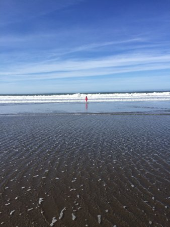 Stinson Beach Foto