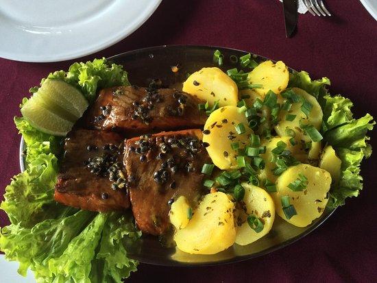 Betim, MG: Um lugar de paz tranquilidade e boa comida!