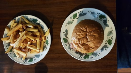 The PorchLight Restaurant: 20170510_115038_large.jpg