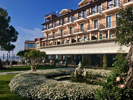Hotel Cipriani Venice Tripadvisor