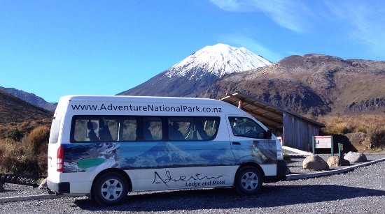 Tongariro Track Transport