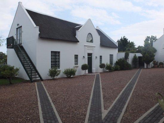 Rothman Manor ภาพถ่าย