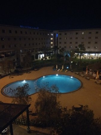 Hotel Relax Airport : IMG_20170510_012502_large.jpg