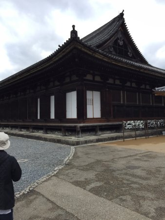 Photo of Historic Site Sanjusangendo Temple at 三十三間堂廻町657, Kyoto 605-0941, Japan