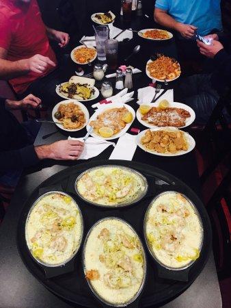 Kittanning, Πενσυλβάνια: Best Italian food around