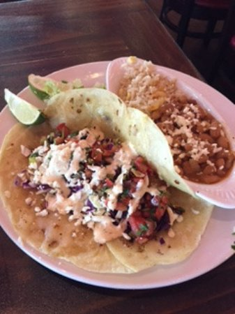 Oro Valley, AZ: Fish Taco