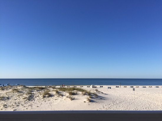 Best Western On The Beach Gulf Shores Reviews