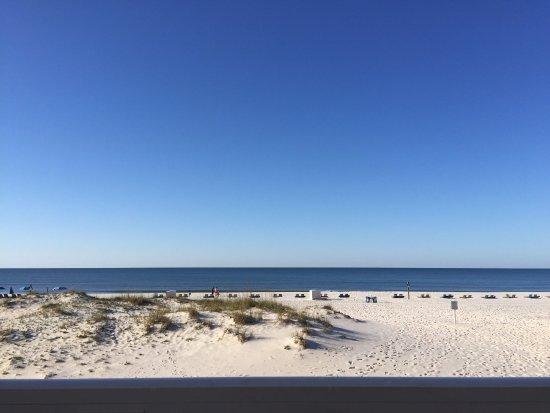Best Western On The Beach Gulf Shores