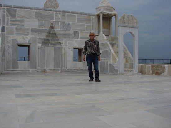 Gallipoli, Turkije: Azaplar Camii 5