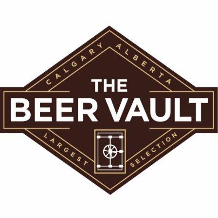 The Beer Vault