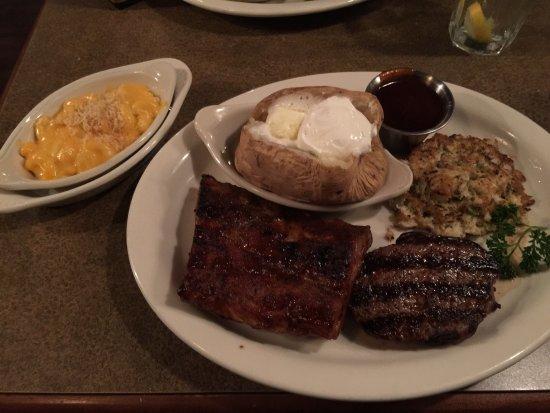 Triple J Steaks Seafood S