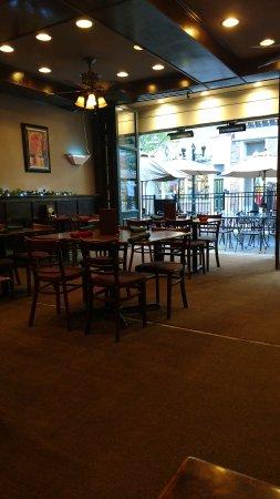Brewbaker S Restaurant Pub