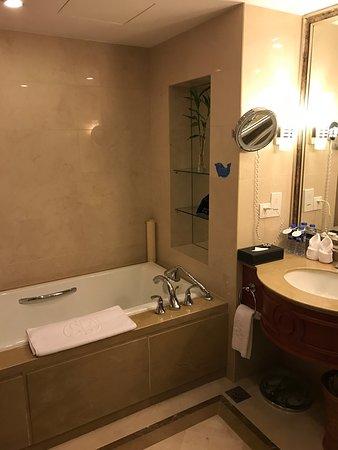 Nantong, الصين: 南通大飯店