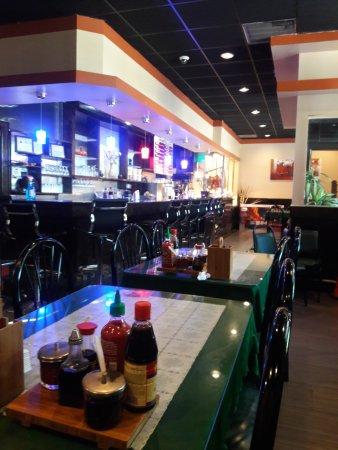 Asian Restaurants In Greensboro Nc