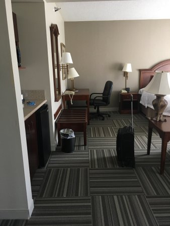 Hampton Inn Kingsport: photo0.jpg