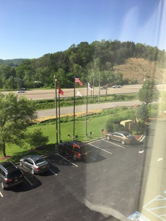 Hampton Inn Kingsport: photo2.jpg