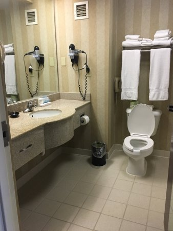 Hampton Inn Kingsport: photo6.jpg