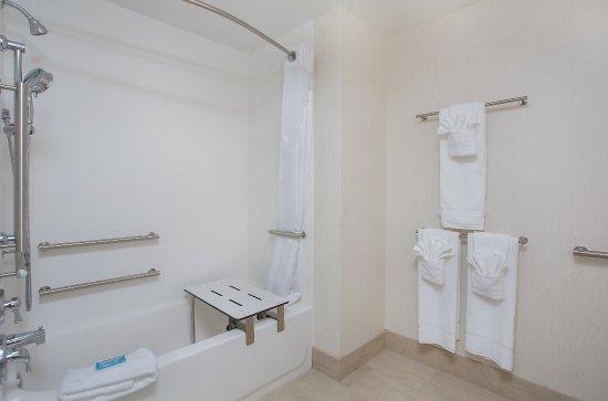 Covington, GA: ADA Bathroom