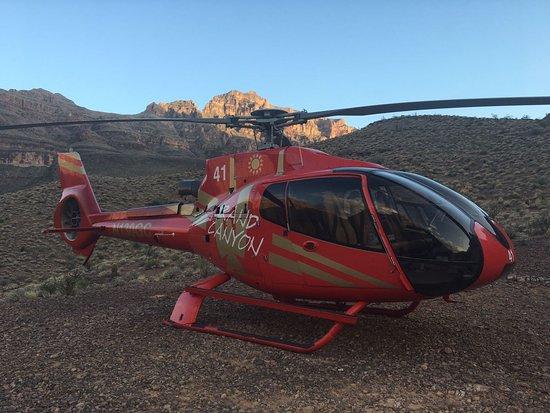 Boulder Colorado Helicopter Tours