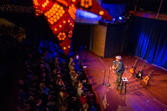 Jeff Tweedy - Picture of Acorn Theater, Three Oaks - TripAdvisor