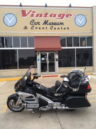 Vintage Car Museum and Event Center