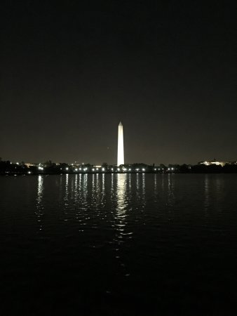 Monuments by Moonlight Night Tour: photo1.jpg