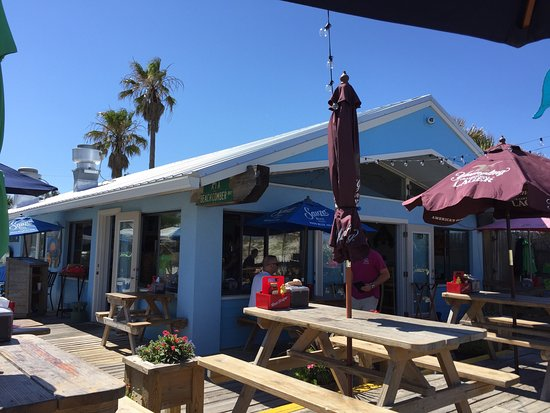 Restaurants St Augustine Tripadvisor