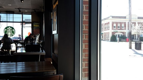 Starbucks Portland 145 Commercial St Restaurant Reviews Phone Number Photos Tripadvisor