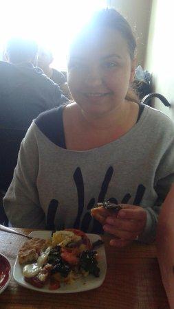 Sechelt, Canada: feeling happy