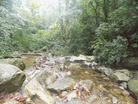 Circuito das Aguas do Rio Colibri
