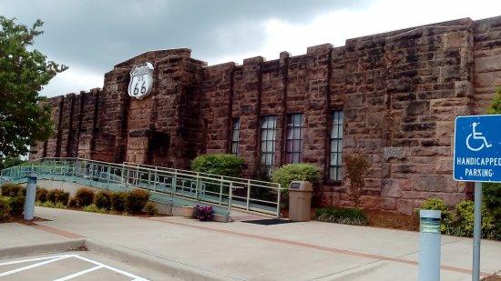 Route 66 Interpretive Center